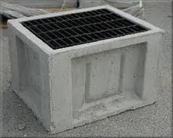Construction Products Stormwater Bmp Products