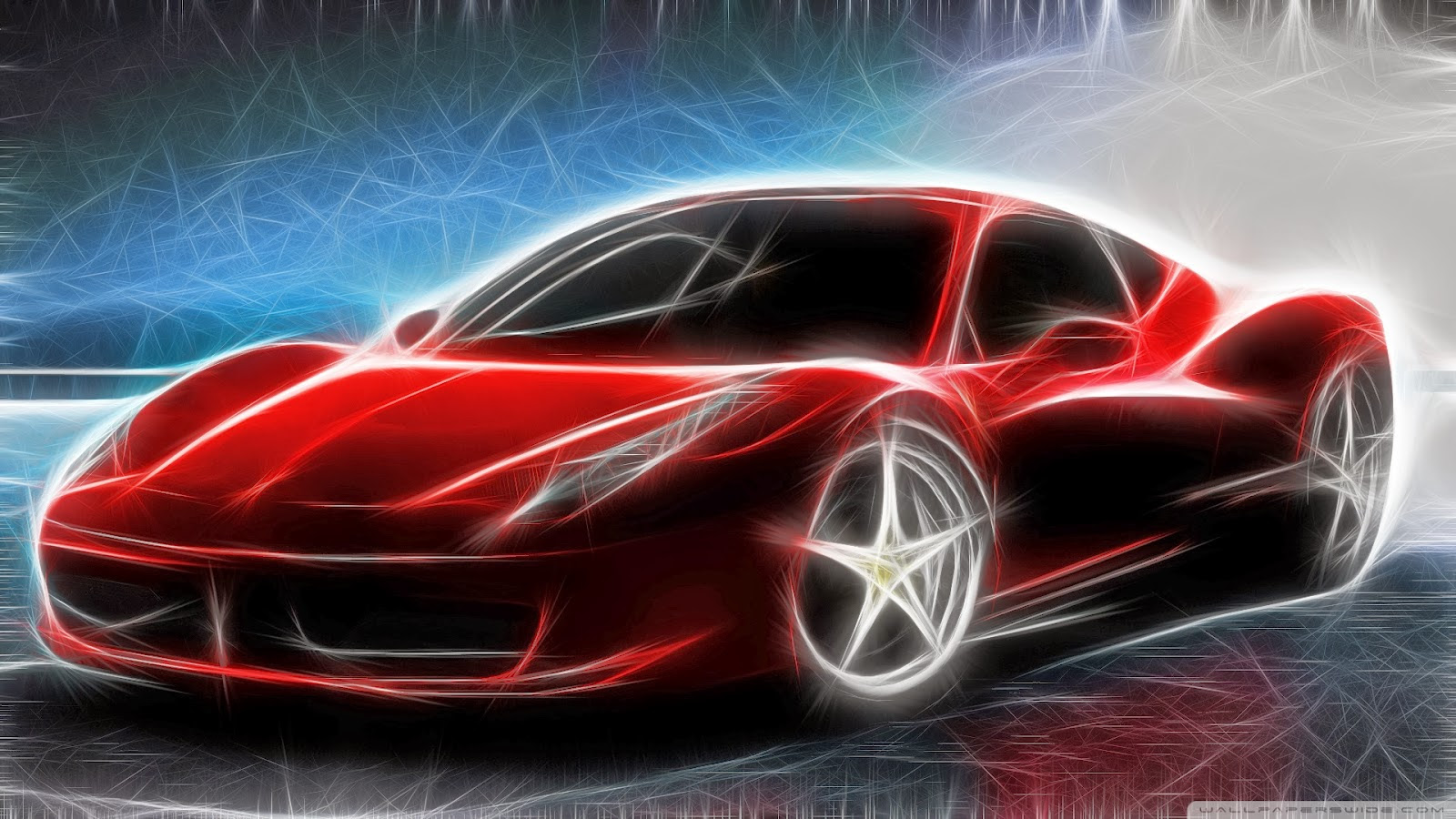 Ferrari HD Wallpapers Backgrounds Wallpaper