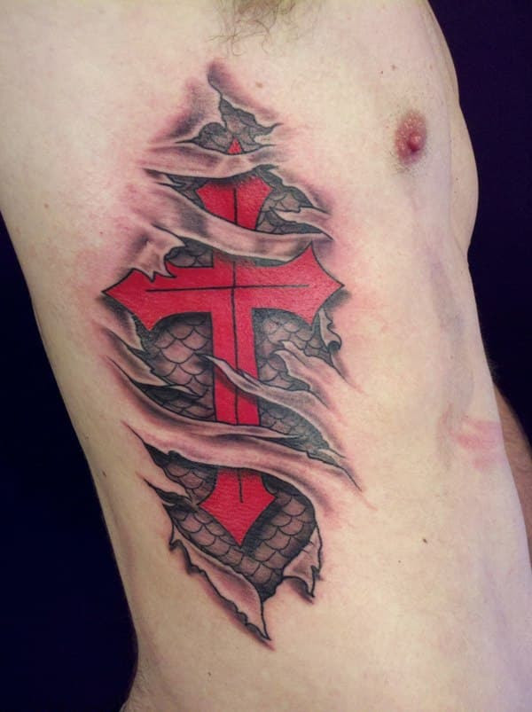 55 Cool Christian Tattoos Ideas And Designs Religious Tattoos