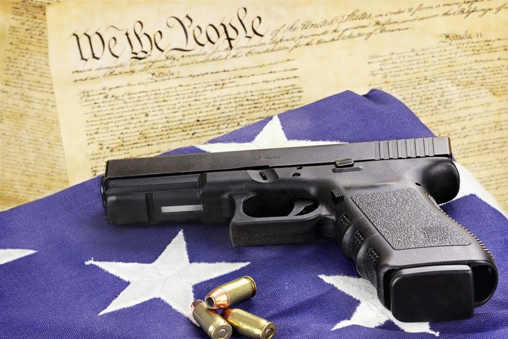 7 Gun Control Myths That Just Won't Die