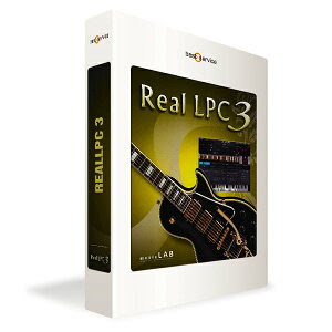 MusicLAB Real LPC 3
