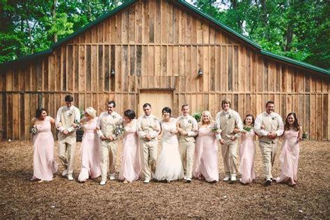 Top Barn Wedding Venues   Oklahoma ? Rustic Weddings