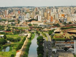 Cidade de Sorocaba conta com mais de 5 mil ruas (Foto: Divulgação)