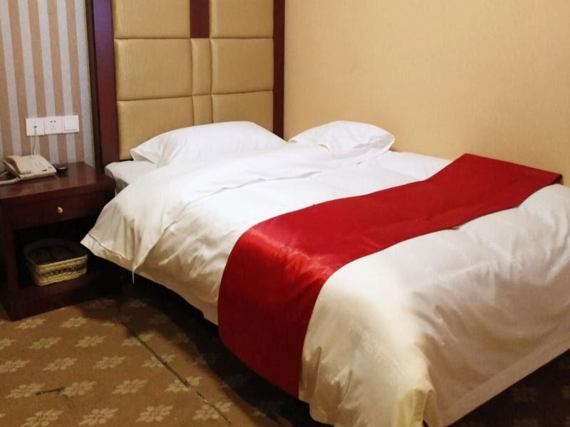 Shell Jiangsu Suzhou Industry District Sports Center Jinliang Street Hotel Reviews