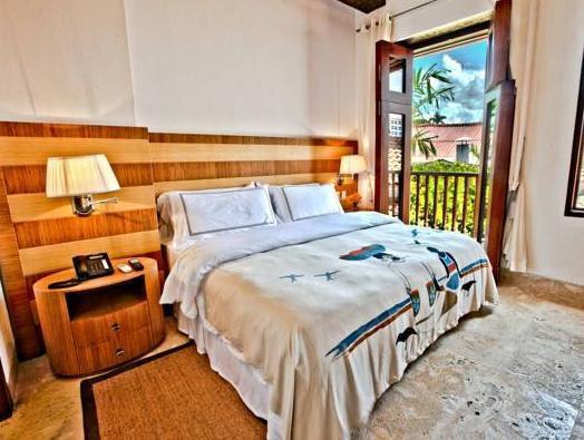 Hotel Boutique Santo Toribio Reviews