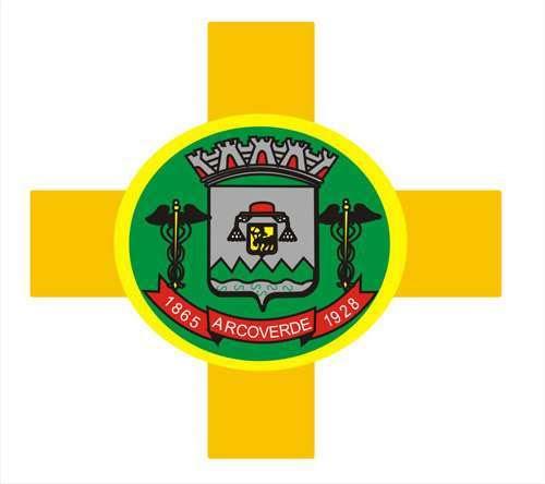 Brasão de Arcoverde - PE