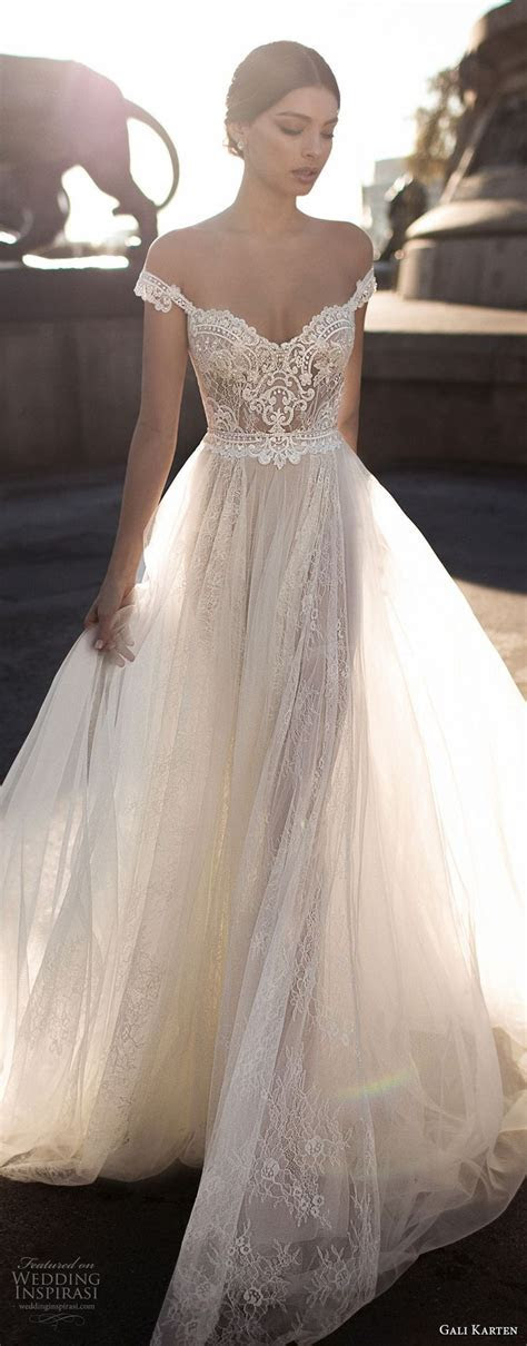 25  cute Fairytale wedding dresses ideas on Pinterest