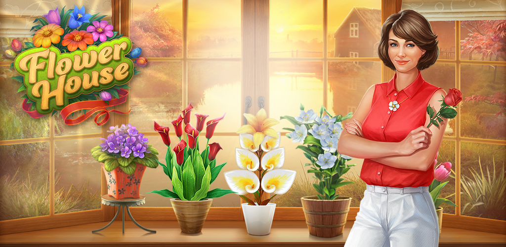 Amazon.com: Flower House: Appstore for Android