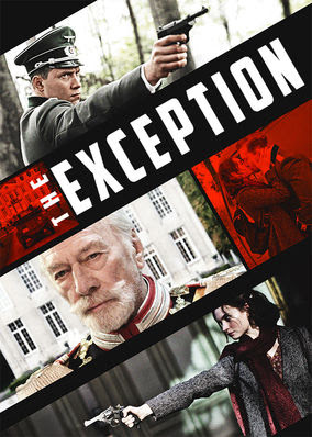 Exception, The