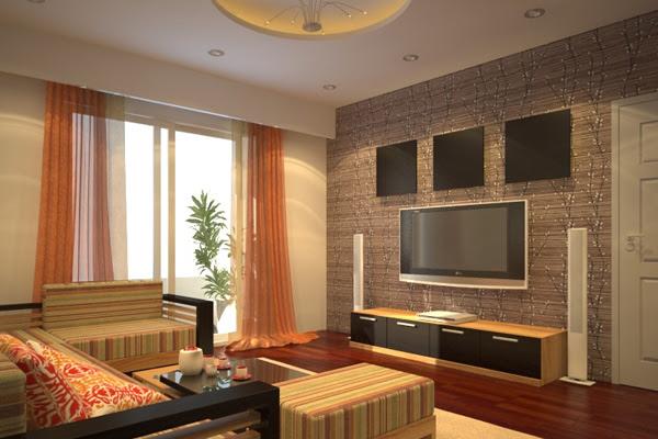 30 Amazing Apartment Interior Design Ideas - Style Motivation