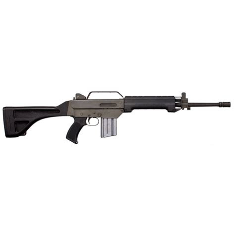 leader dynamics model tmk semi auto rifle cowans