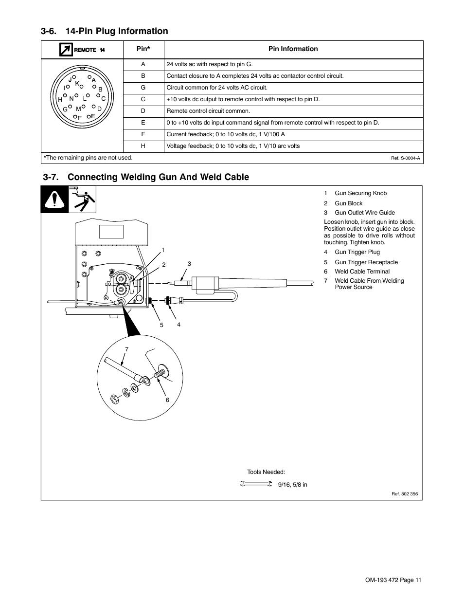 Mercury 14 Pin Wiring Harness Diagram