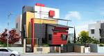 Front Elevation Of House | House Elevation Design India | House Design
