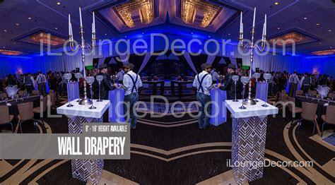 event furniture rentals  decor   jersey  york