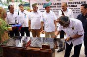 Laksanakan Program BBM Satu Harga, Pertamina Tambah 2 SPBU-N di Natuna