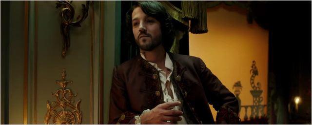 Casanova séduit dans la bande-annonce de la série de Jean-Pierre Jeunet