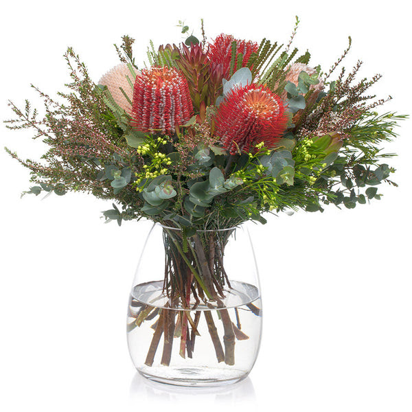 Buy Mixed Native Flowers Online  Bill\u002639;s Fresh Flowers