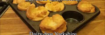 Milk Free Yorkshire Pudding Recipe Download Youtube Videos Mp3 and Mp4