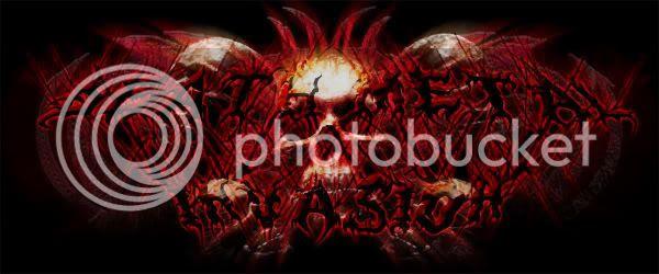 Death Metal Invasion