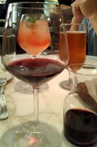 Beer, Wine, Cocktails