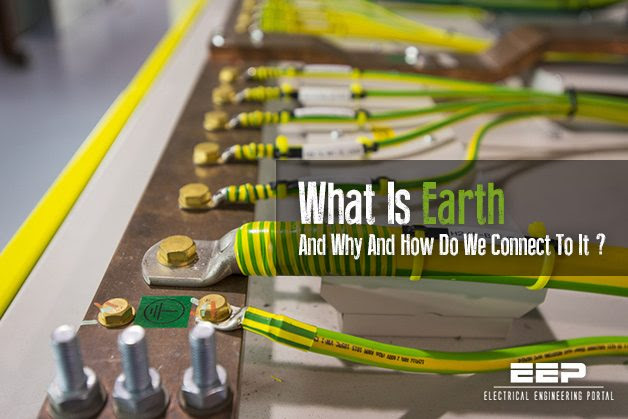 ¿Qué es la Tierra y por qué y cómo podemos conectar con ella?