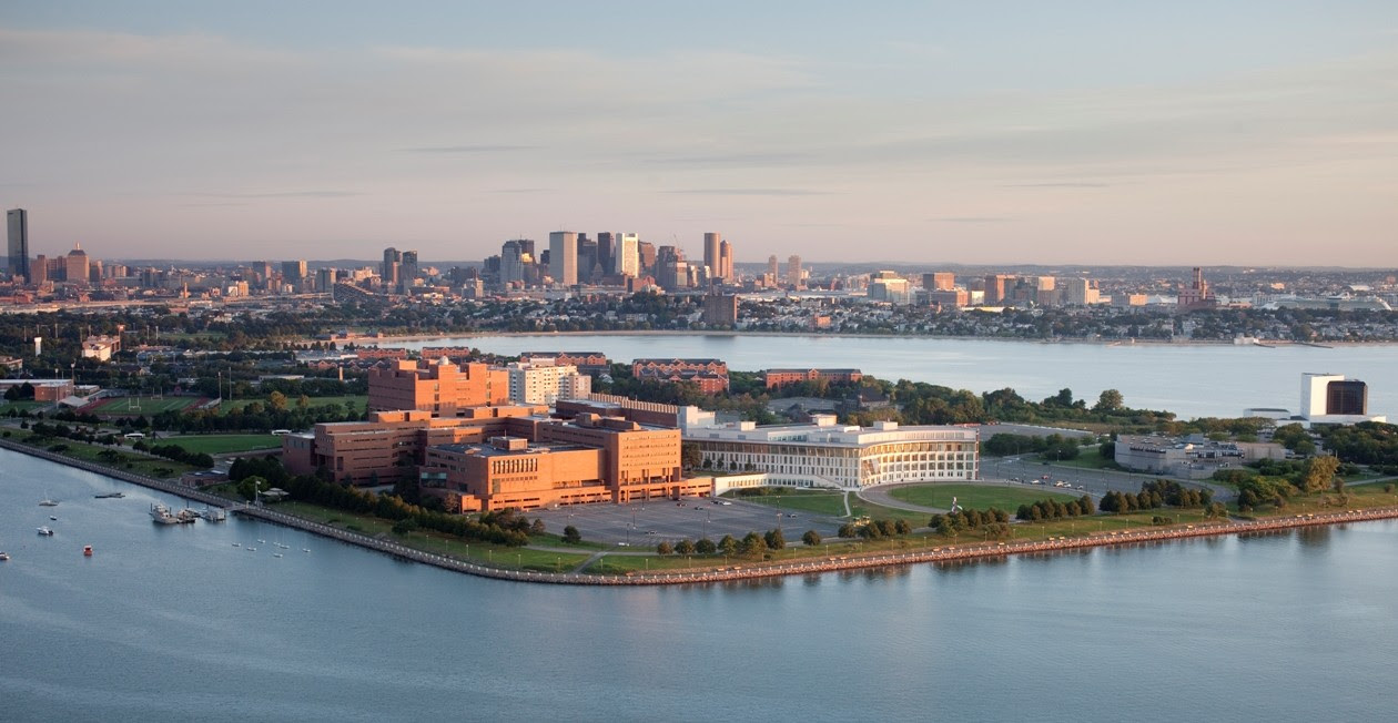 UNIVERSITY OF MASSACUSETTS BOSTON