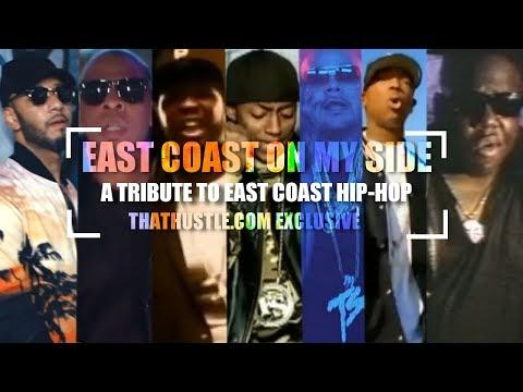 Swizz Beatz x Jay Z x Nas x 50 Cent x Cassidy x Ja Rule x Fat Joe x Biggie x Lloyd Banks - New York On My Side
