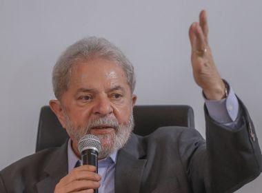 Desembargador do TRF-4 nega pedido de Lula para ser ouvido novamente