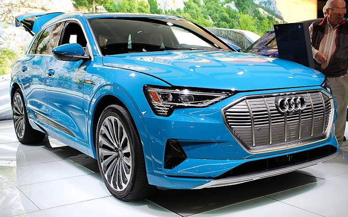 Audi e-Tron 50 Quattro Specification, Price and Launch date India
