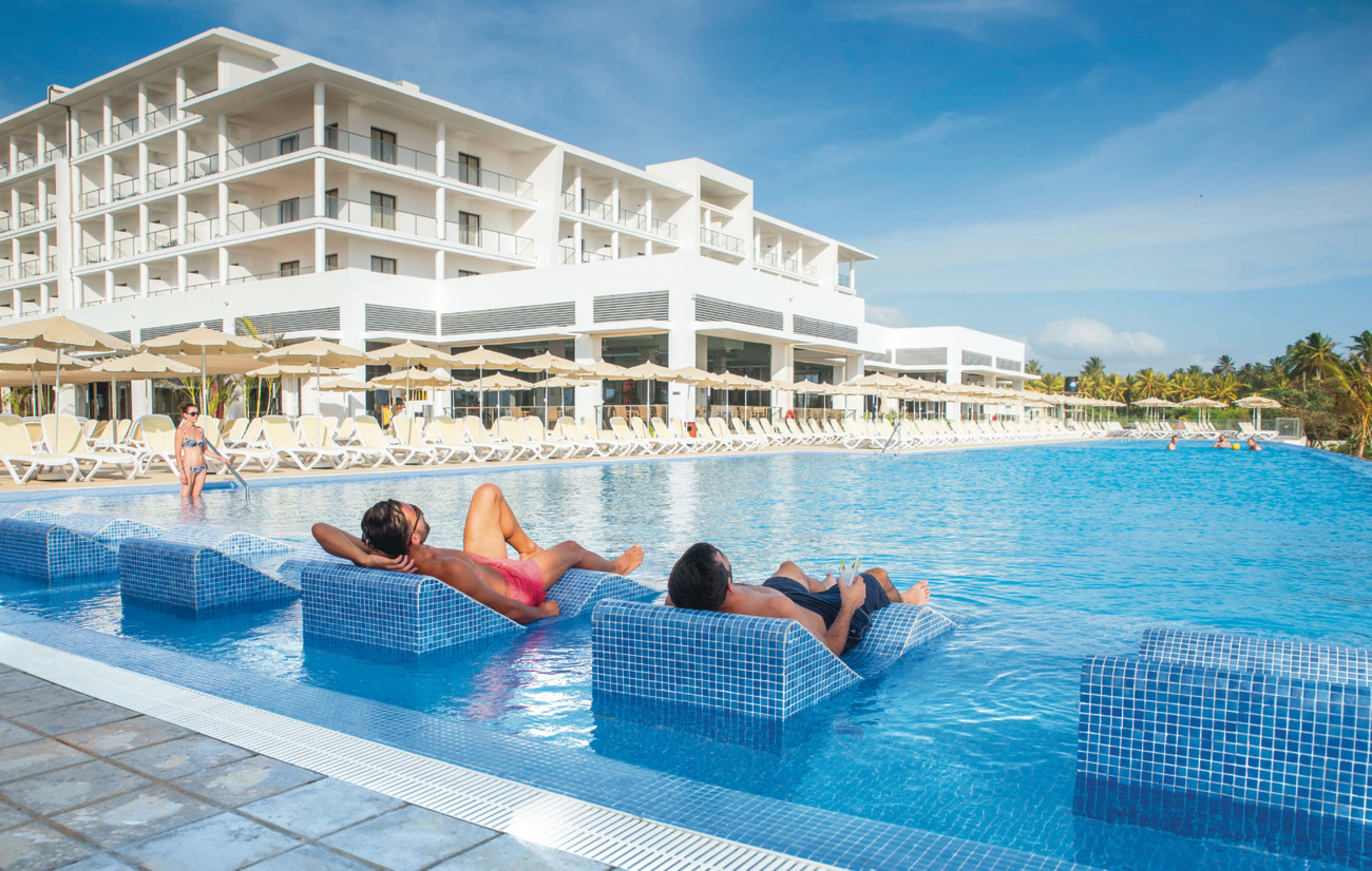 All Inclusive by RIU we take care of everything for you