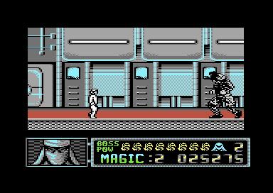 Shadow Dancer C64 (4)