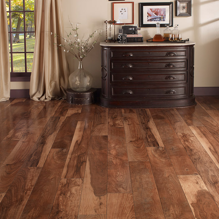 Where To Use Laminate Flooring