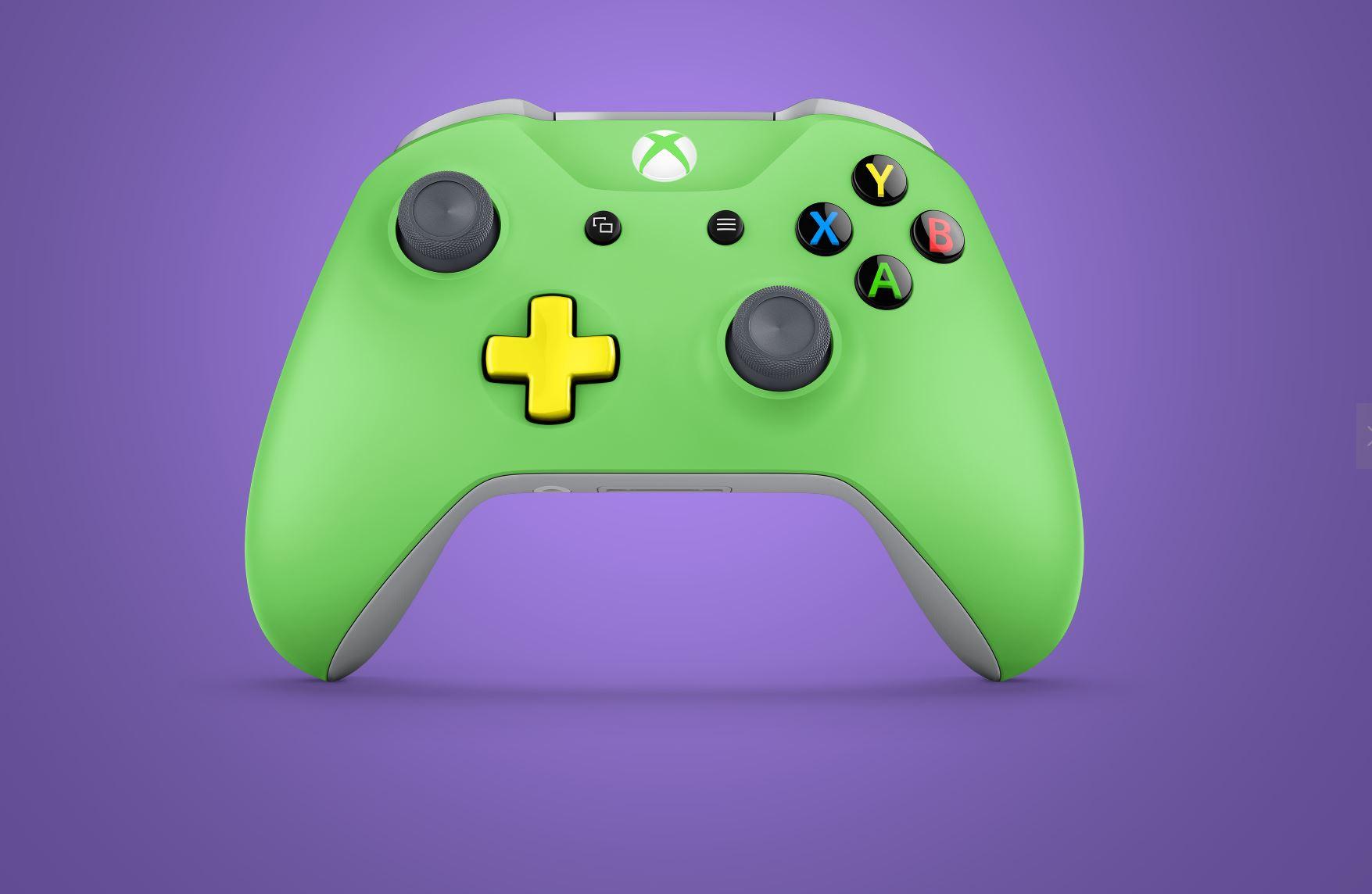 Xbox Design Lab 2