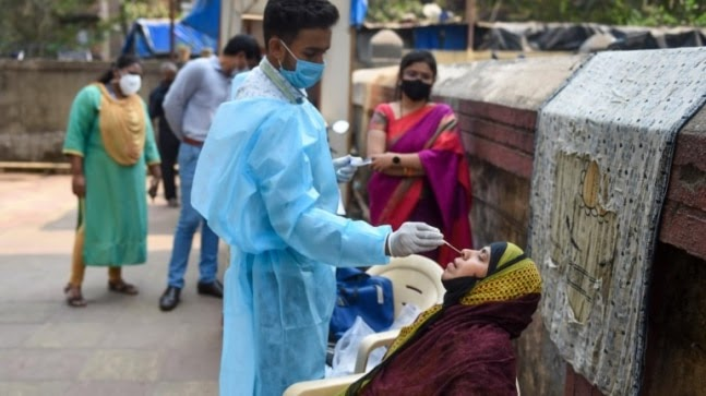 Coronavirus India LIVE updates: India sent 361 lakh Covid vaccines to various countries, says MEA
