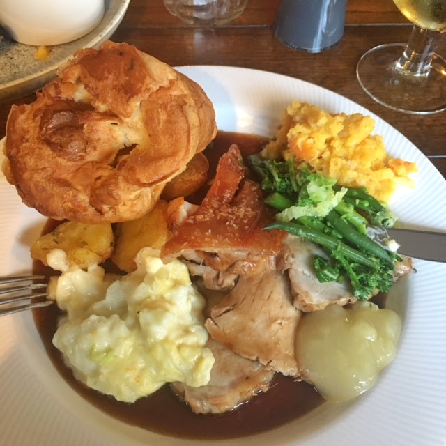 Review: The Anchor, Burwell
