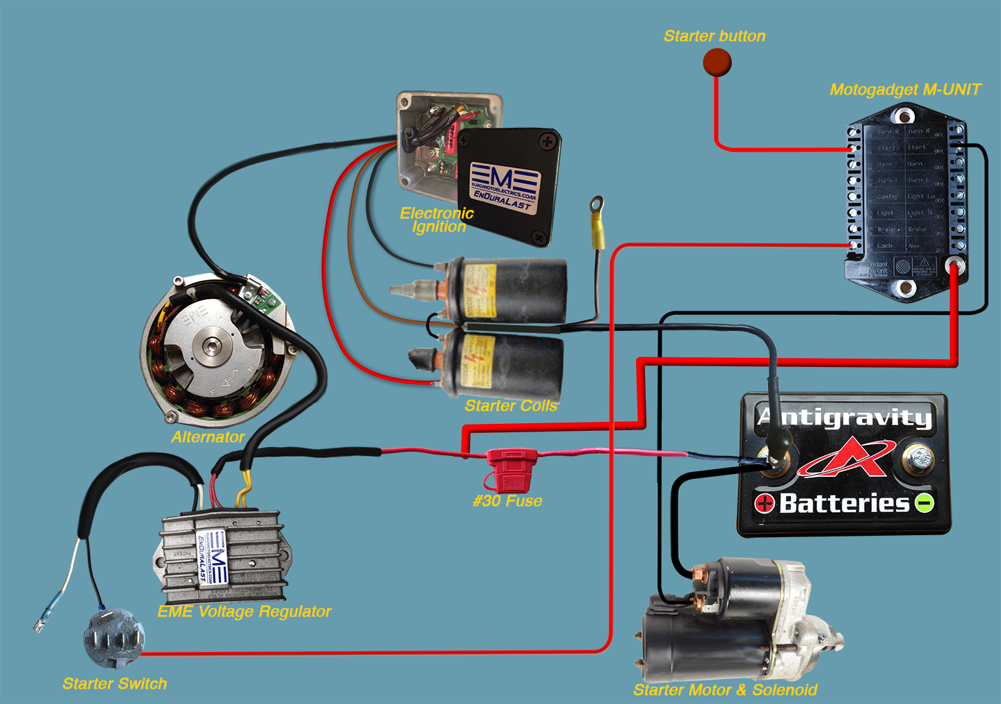 Wiring Diagram Glow Plug 4 Post Starter Solenoid Free Picture Pickup 1 Additionally Arduino Relay