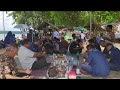 Halal Bihalal IKAPAL BATAM di Pantai Dangas Sekupang - Batam