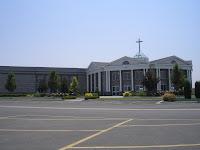 Reformed Church New stuff