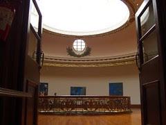 durban natural history museum - art gallery