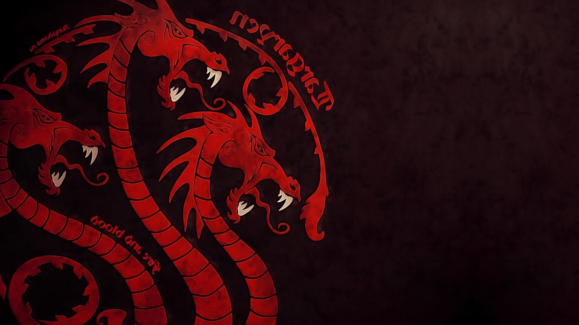 House Targaryen Wallpaper 72 Images