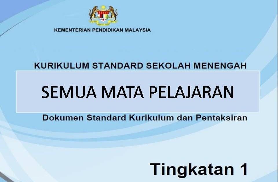Buku Rujukan Sejarah Tingkatan 3 Kssm Kertas Soalan ...