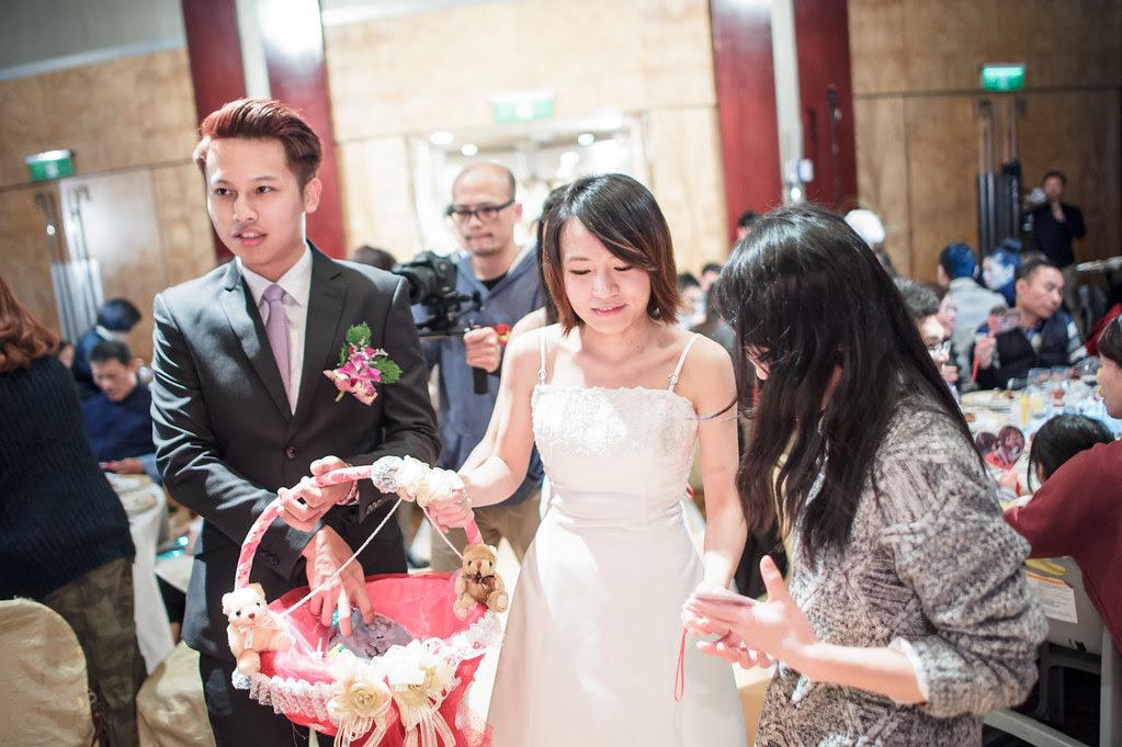 0051台北遠企婚攝