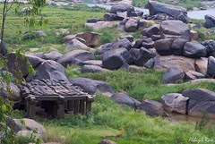 The Hampi Hut