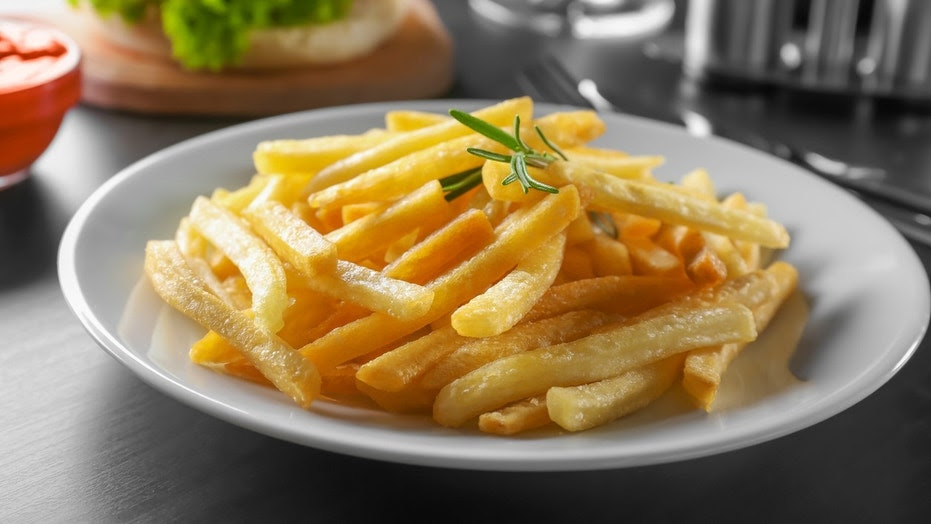 "French newspaper Le Figaro published a story last week with the headline ""No, French fries are not Belgian"" â€"