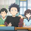 Koe No Katachi Us Theaters