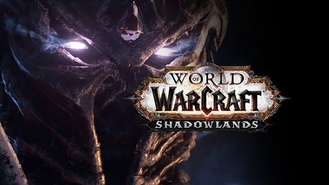 Video: AMD told about ray tracing and VRS in World of Warcraft: Shadowlands