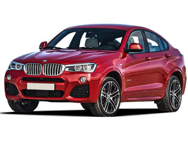 2015 BMW X3 Harga Indonesia