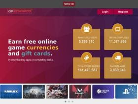 How To Know When Oprewards Robux Restock How To Get Free - how to instantly get free robux in roblox 2019 oprewards