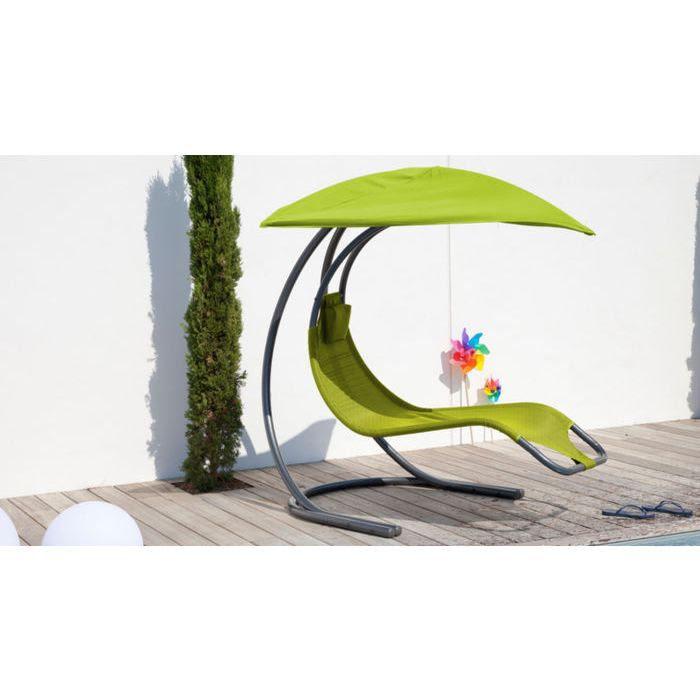Meuble cuisine table cdiscount chaise longue for Achat chaise longue