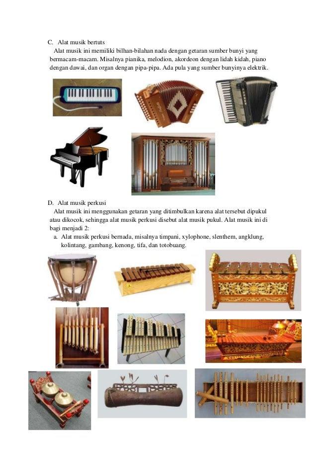 61 Gambar Alat Musik Elektrofon Beserta Namanya